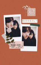 suddenly | minsung by jeonginscola