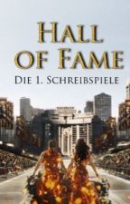 Hall of Fame - 1. Schreibspiele by TributevonWP