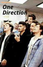 a One Direction Fanfiction  by regilousilence