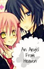 An Angel from Heaven (Shugo Chara FanFic) (Amuto) by ItsChiyuxx