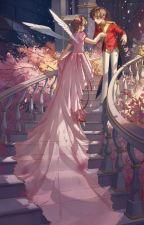 (12 chòm sao) Chuyện tình của 6 nàng công chúa by suri2903