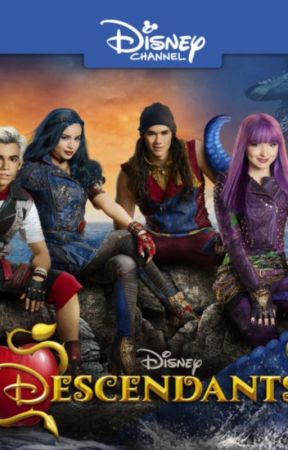 Descendants 3 - Chapter 10: Truth Revealed - Wattpad