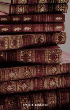 Annuaire Poudlard [Fanfic HP] by wawahou84