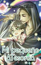 ∆ Mi Pequeño Tesoro ∆ [✓Tomarry✓] by Karma-kun12345