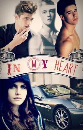 In my heart by casshh