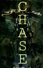 CHASE. by KrystalKaren7