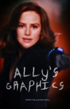 ALLY'S GRAPHICS (OPEN) by elenafishers_