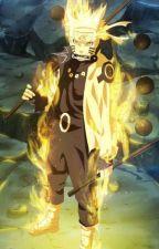 Naruto x High School DxD ( Mass Harem) by Tauquir7