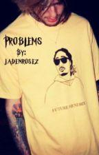 Problems | Lil Peep by jadenrosez