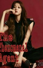 The Phenomenal Agent  by Aysisysy