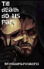 Till Death do us Part (Reaper x Reader) by maddywillow15