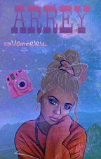 ARREY (Dlm Masa Revisi) by Vanneley_
