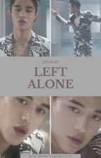 """Left Alone (Lucas ff) """"Complete"""" by btsandnctaremylife"""