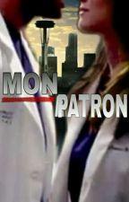 Mon Patron {Jackson x OC} (Grey's Anatomy) by LaChipsette