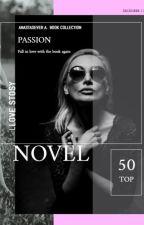 Топ 50 лучших романов Wattpad by anastasever