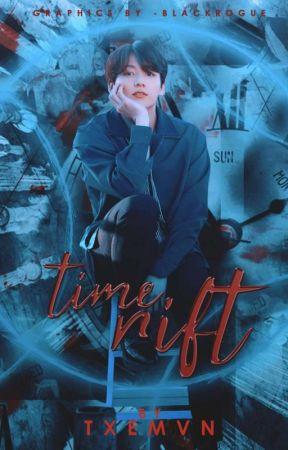 Time Rift メ Vkook by Txemvn