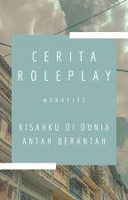 Cerita Roleplay by shafiyz