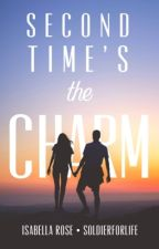 Clawen • Second Time's the Charm by soldierforlife
