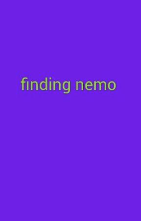 Finding Nemo Dentist Diver Scene Wattpad