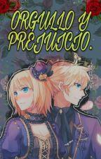 orgullo Y prejuicio by MonseriuxMartz
