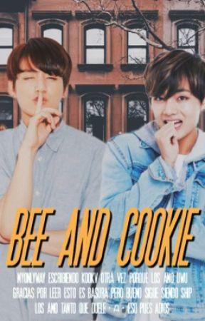 Bee and Cookie (KOOKV) by MyOnlyWay