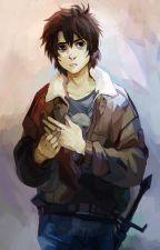 Nico di Angelo FF //- When we fall by xRitsux