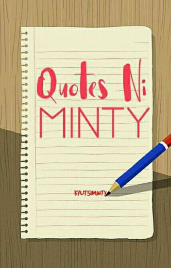 Quotes ni Minty