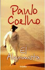 El Alquimista-Paulo Coelho by Chicalectora62442