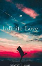 Infinite Love by Diamond162