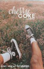 cherry coke ― original story by _blueberryx