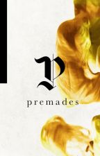 Premades [CLOSED] by GuildOfGraphics
