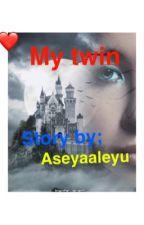 My twin by Aseeyaaleeyu
