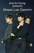 Maknae Line Oneshots 21+  by JeonYoung07