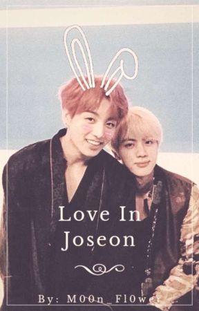Love in Joseon  by M00n_Fl0wer
