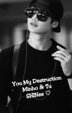 You, my destruction (Minho y Tu) SHINee ♥ by KimsooLili