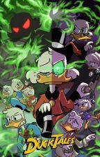 Ducktales: Possession by TwilightAurora