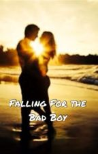 Falling for the Bad Boy by Ana22570