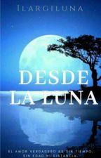 Desde la luna... by ilargiluna