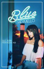 Blue ✔ | Pentagon Hui X CLC Sorn by heymello