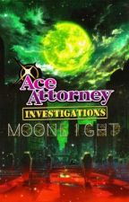 Ace Attorney Investigations: Moonlight by Girlinatophat