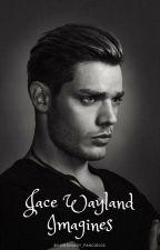 Jace Wayland Imagines by ordinary_fangirl02