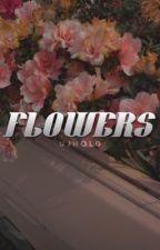 FLOWERS by purpleiceteaa
