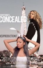 Concealed  by KeiiProductions