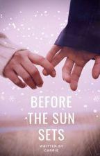 Before The Sun Sets (ManxMan) by -carmin