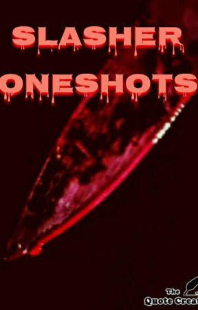 Slasher Oneshots - Michael Myers - Wattpad