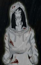 Jeff the Killer x reader by Kittypasta828