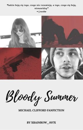 [soon] bloody summer • clifford by xrainbow_007x