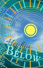 Hephia Below  by SonasonBright