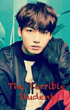The Terrible Student (BTS) - Chapter 3: The Seizure - Wattpad