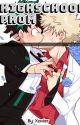 Highschool Prom //KatsuDeku AU// by Denki_Says_Hi